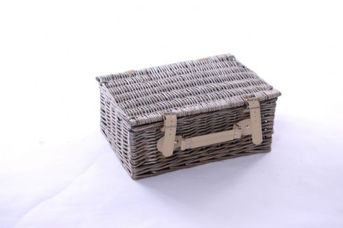 2 Person Picnic Set with Natural Lining